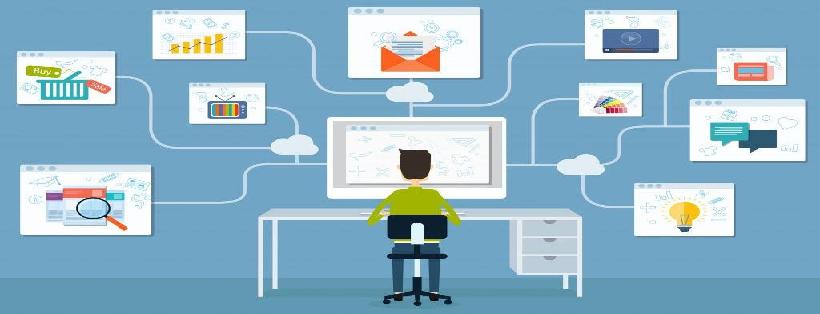 چرا یادگیری الکترونیکی باید به یادگیری دیجیتالی تبدیل شود؟