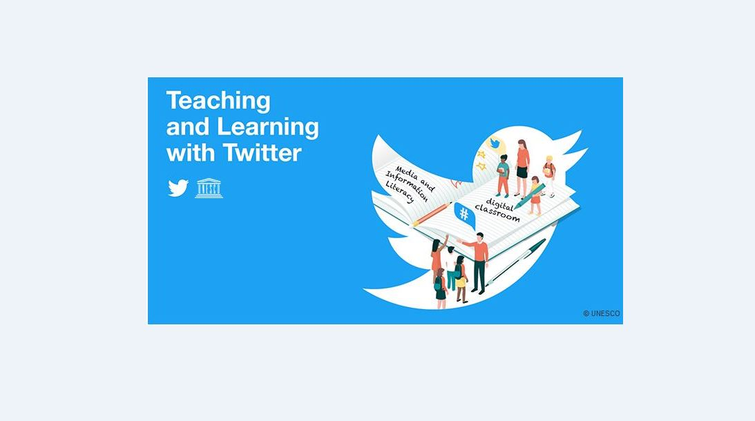 http://ucet.irUNESCO and Twitter team up for media and information literacy
