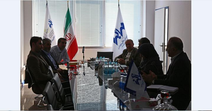http://ucet.irهمکاری های آتی کرسی آموزش و یادگیری الکترونیکی با شهرداری تهران در حوزه آموزش های شهروندی بر بستر موبایل